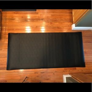 Marcy Fitness Utility Exercise Mat, Model: MAT-366